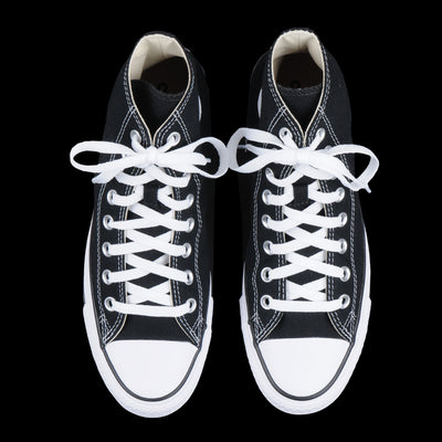 Converse - Chuck Taylor All Star Hi in Black