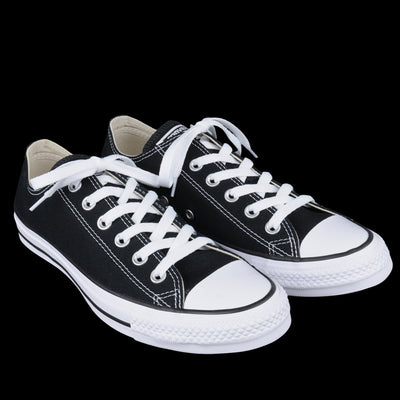 Converse - Chuck Taylor All Star Ox in Black