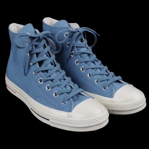 Chuck Taylor All Star 70 Hi in Aegean Storm