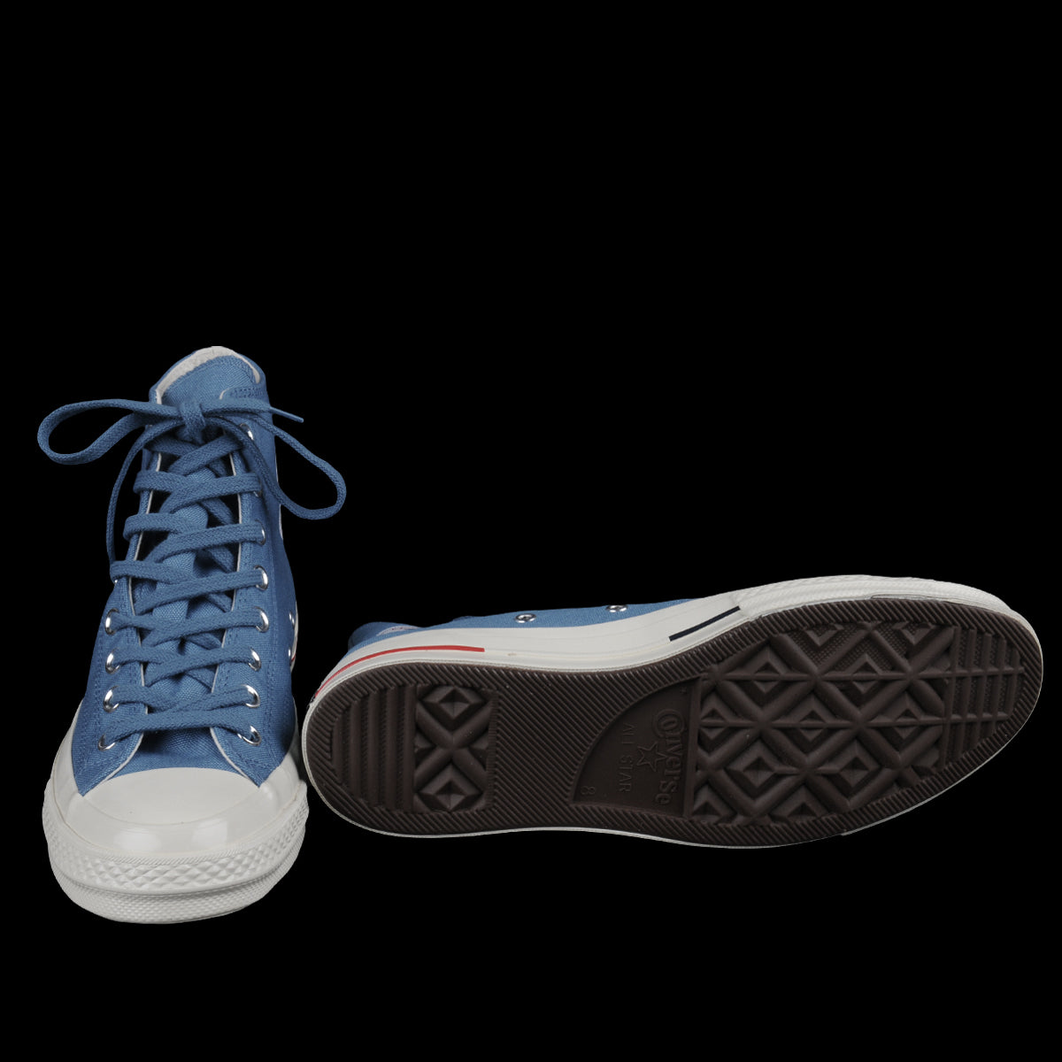 4638184923 Converse - Chuck Taylor All Star 70 Hi in Aegean Storm - UNIONMADE