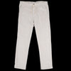 Home Work - Cotton Linen Garden Pant in Natural