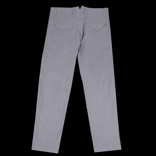 Honey Badger Trouser in Plum Grey