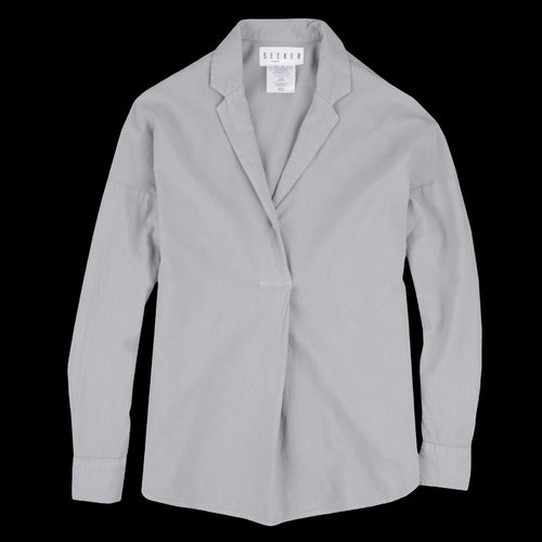 Pell Shirt in Gris