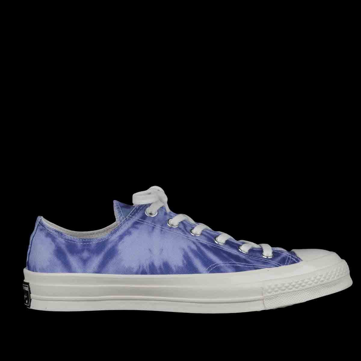 3d2a20936390 Converse - Chuck Taylor All Star 70 Ox in Court Purple   Shoreline Blue