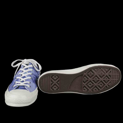 Converse - Chuck Taylor All Star 70 Ox in Court Purple & Shoreline Blue