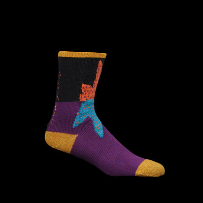 Kapital - 96 Yarn Gabbehtega Sock in Yellow