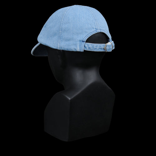 11.5oz Denim Kola Cap in Light