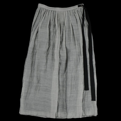 Pas De Calais - Suzuka Skirt in Grey