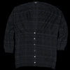 Pas De Calais - Knit Cardigan in Black