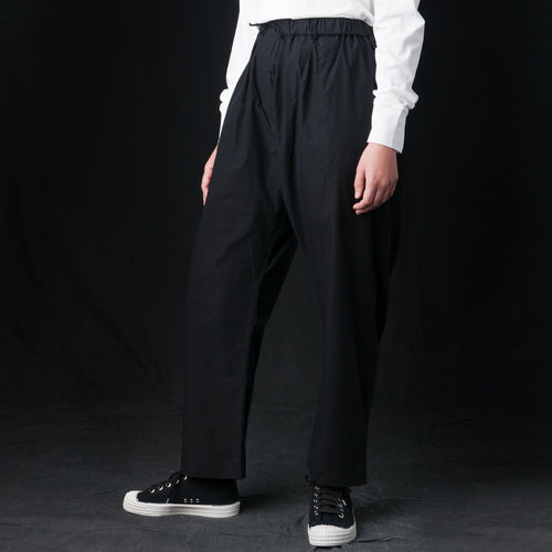 Breath Pant in Black