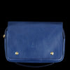 Il Bisonte - Talamone Clutch in Blu