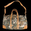 Il Bisonte - Large Capraia Travel Bag in Bosco & Naturale Camouflage
