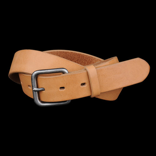 Standard Belt in Natural