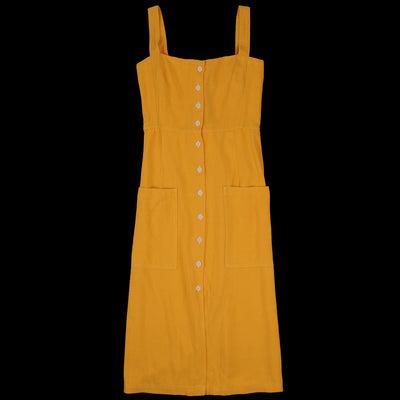 Levi's Made & Crafted - Sundress in Kumquat