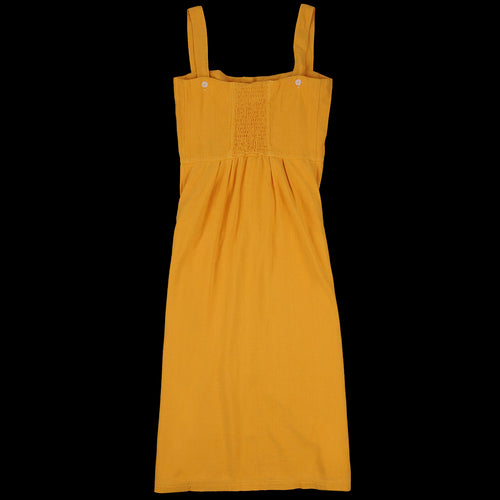 Sundress in Kumquat