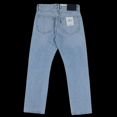 Levi's Made & Crafted - Straight Crop in Jaws