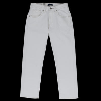 Levi's Made & Crafted - Straight Crop in Foam