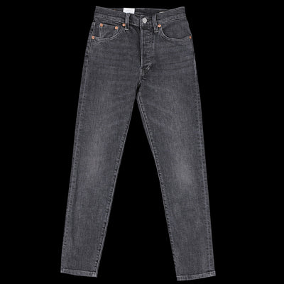 Levi's Premium - 501 Skinny in Endless Night