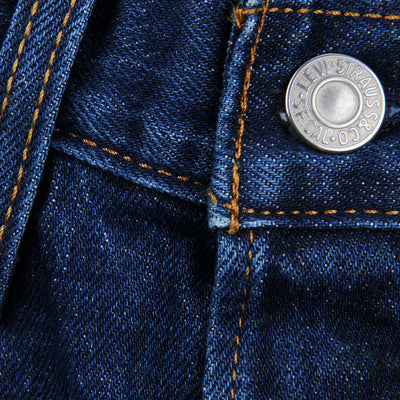Levi's Premium - Wedgie Icon Fit in Something Cheeky