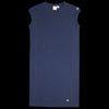 Champion Reverse Weave - Sleeveless Dress in Navy