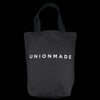 Unionmade - Logo Tote in Black