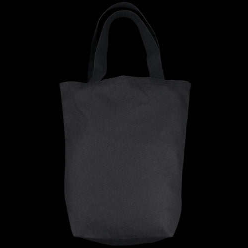 Logo Tote in Black
