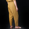 Black Crane - Carpenter Pant in Mustard