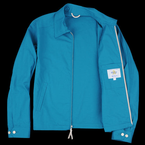 Pacifica Windbreaker in Glacier