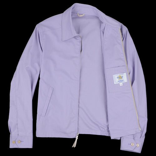 Pacifica Windbreaker in Lilac