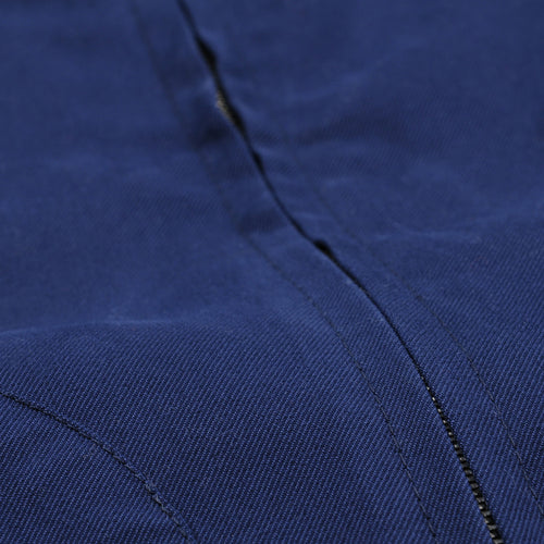 Ernest Jacket in Navy Twill