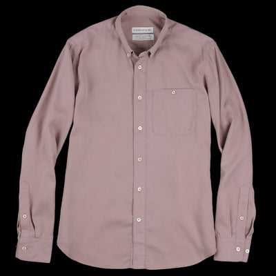 A Kind Of Guise - Narayan Shirt in Mauve