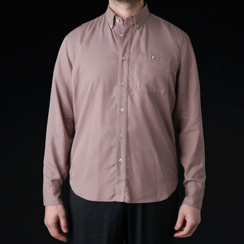 Narayan Shirt in Mauve