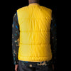 A Kind Of Guise - Gorkha Vest in Yellow