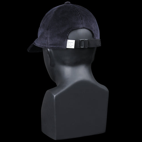 Chamar Cap in Deep Navy