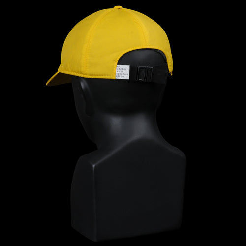 Chamar Cap in Yellow