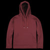 Tomorrowland - Super Light T Hoodie in Red