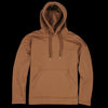Tomorrowland - Super Light T Hoodie in Brown