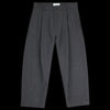 Studio Nicholson - Bryn A Thornproof Volume Pant in Slate Grey