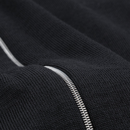 Fatum Full Zip in Black