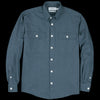 Schnayderman's - Shirt Twill Oversized in Navy