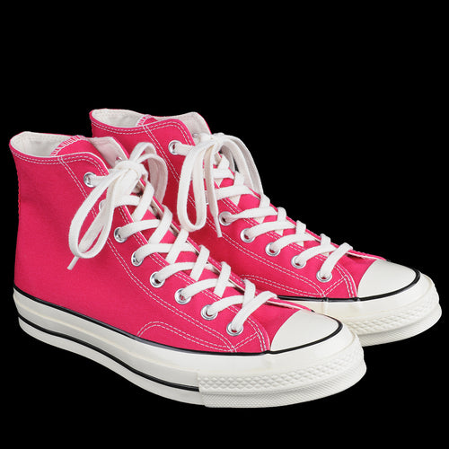 Chuck Taylor All Star 70 Hi in Pink Pop