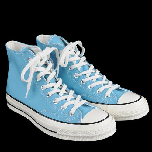 Chuck Taylor All Star 70 Hi in Shoreline Blue