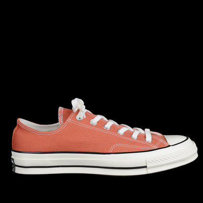 Converse - Chuck Taylor All Star 70 Ox in Terracotta Red