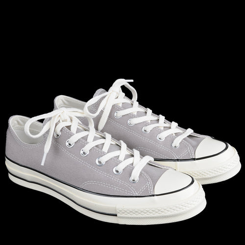 Chuck Taylor All Star 70 Ox in Mercury Grey