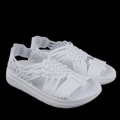 Canyon Classic Vegan Leather in White