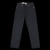 Levi's Premium - Wedgie Straight in Black Heart