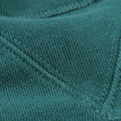 Levi's Vintage Clothing - Bay Meadows Sweatshirt in Bottle Green