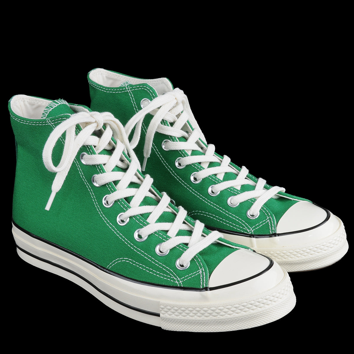 a620c96d34d6 Converse - Chuck Taylor All Star 70 Hi in Green - UNIONMADE