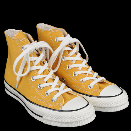 Chuck Taylor All Star 70 Hi in Sunflower