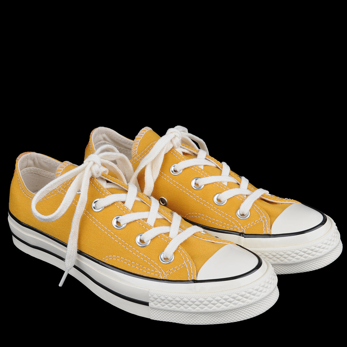 1298019eca22 Converse - Chuck Taylor All Star 70 Ox in Sunflower - UNIONMADE